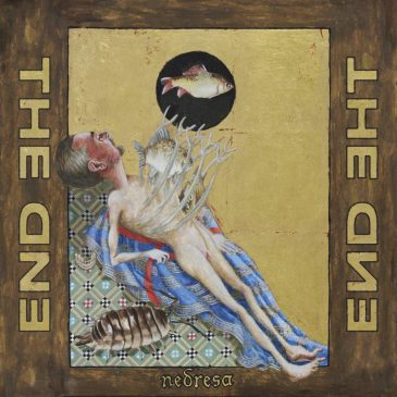 THE END:NEW 10 INCH ALBUM